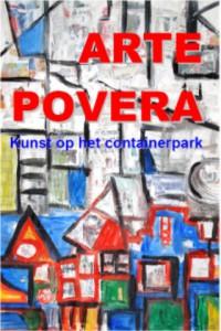 AFFICHE ARTE POVERA 02