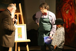 kunst met smaak 2009 (2)